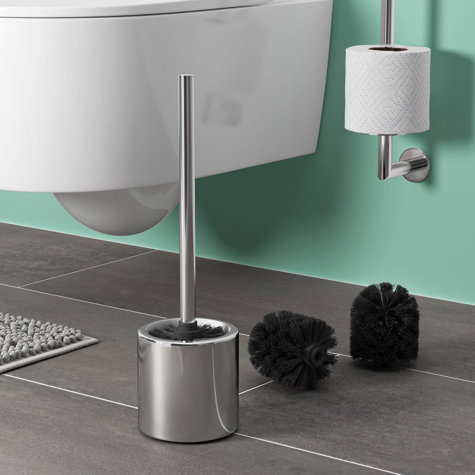 WC Bürste 3D Produkt Visualisierung